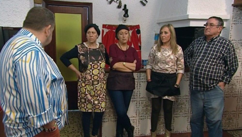'Pesadilla en la cocina' visita 'El Montecillo'