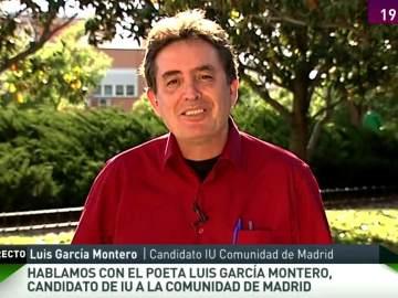 García Montero habla con MVT