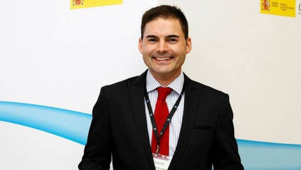 Sergio Mayenco