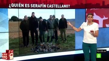 Inés García sobre Castellano