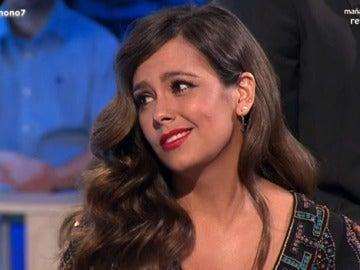Cristina Pedroche, en 'El Último Mono'