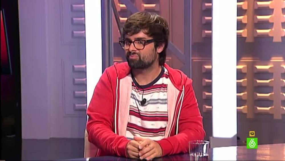 Ricardo Moure