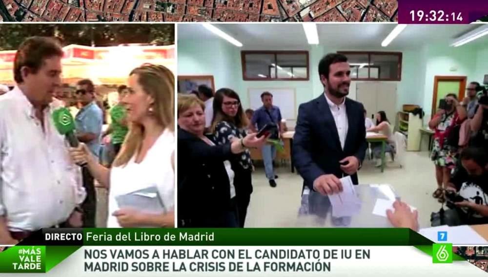 García Montero en MVT