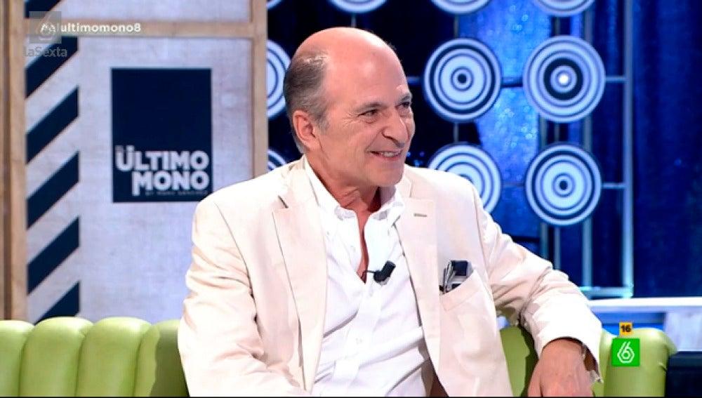 Carlos Rodríguez Braun en 'El Último Mono'
