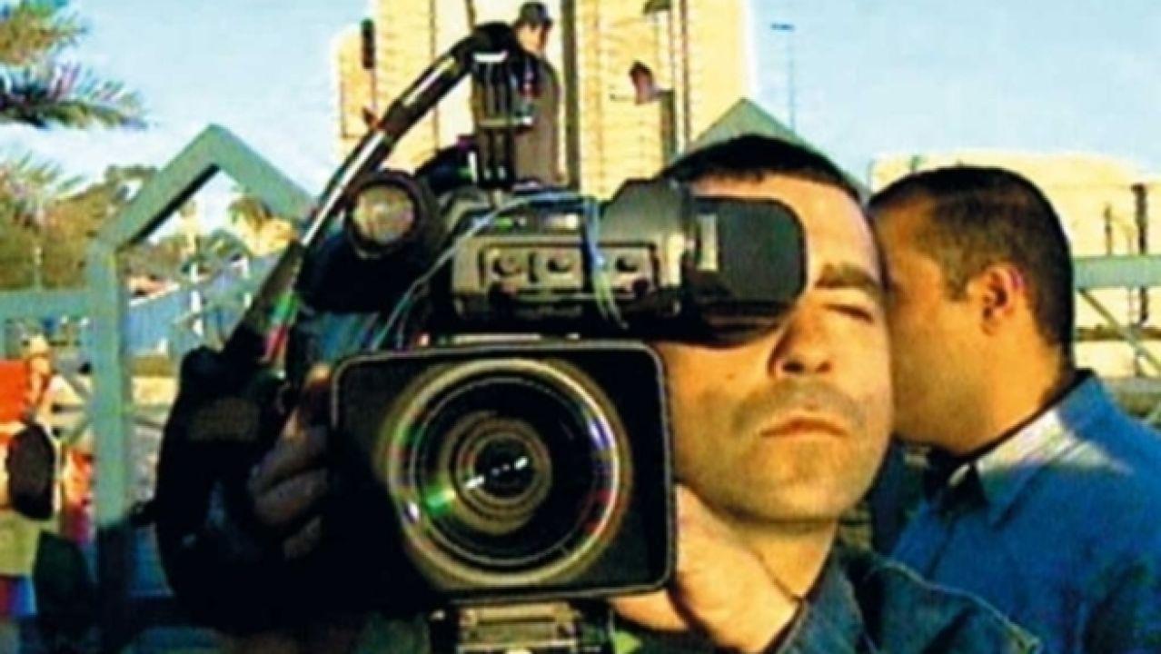 El cámara José Couso