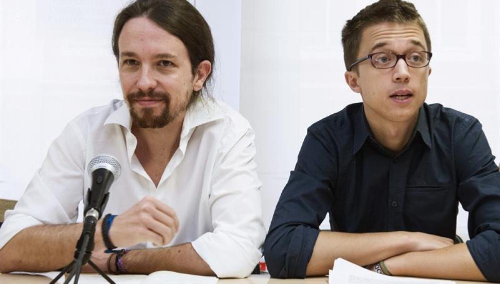 La Sexta Tv Pablo Iglesias Sobre Inigo Errejon Seguimos Jugando