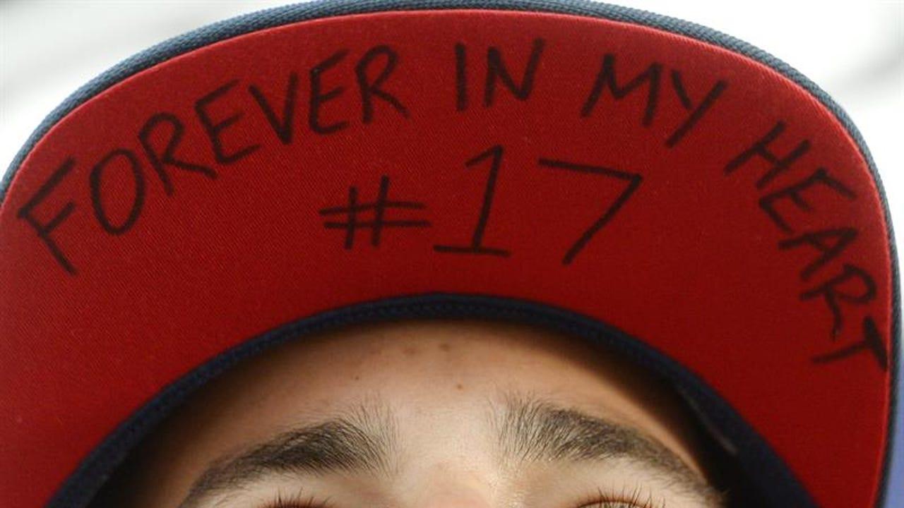 Ricciardo recuerda a Bianchi en el GP de Hungría