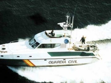 Servicio Marítimo de la Guardia Civil