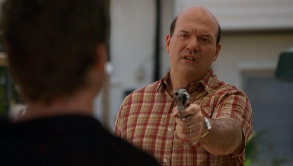 Jim Longworth consigue que el asesino se declare culpable