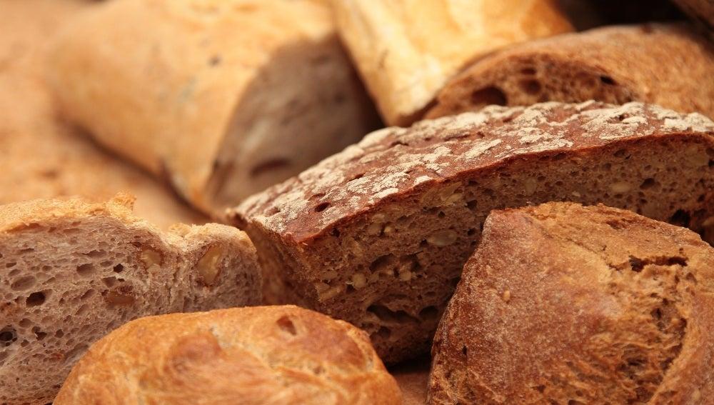 ¿Integral?, ¿blanco? Cada pan tiene lo suyo.