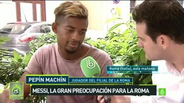 Pepín Machín