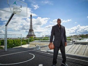Michael Jordan, el deportista más rico del mundo