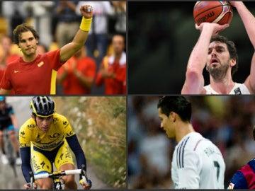 Deporte español
