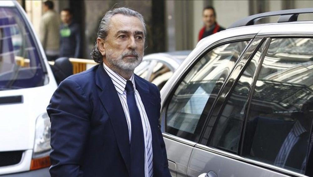 Francisco Correa en una imagen de archivo