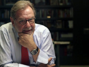 Juan Luis Cebrián, en Salvados