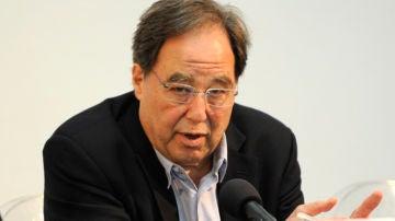 El catedrático de Derecho Constitucional, Francesc de Carreras
