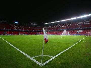 El Ramón Sánchez-Pizjuán, estadio del Sevilla