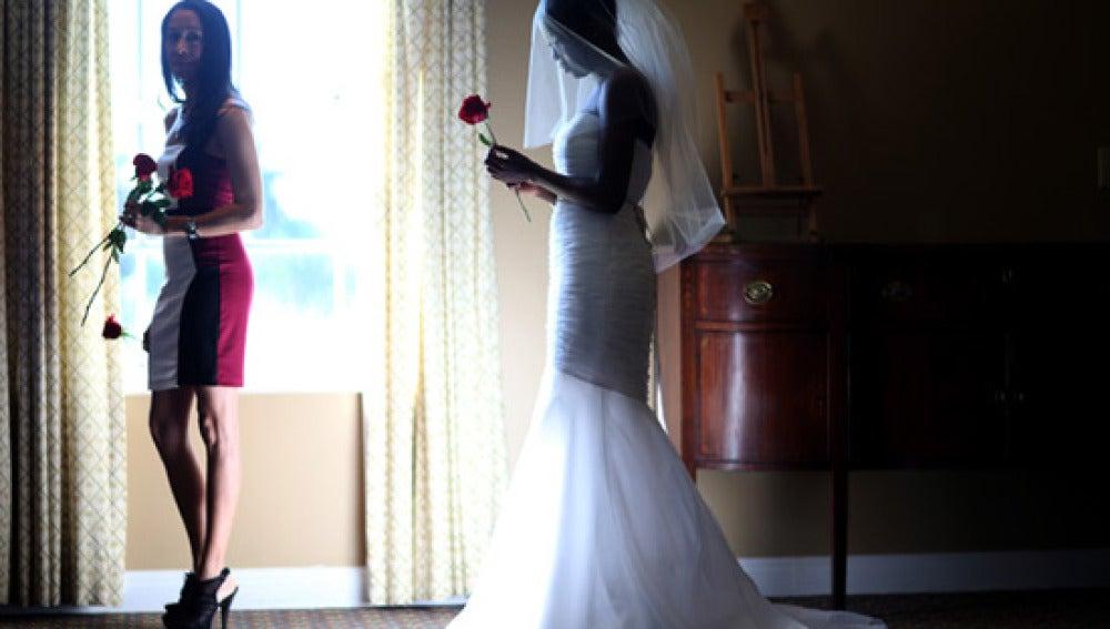 Día de su boda