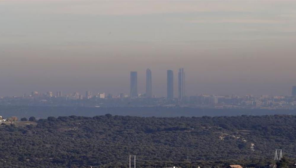La contaminación aumenta aun más las alergias