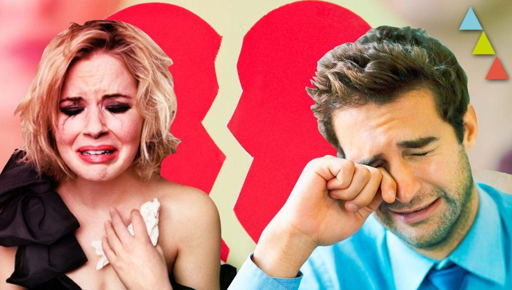 Las 10 peores excusas para romper con tu pareja - Hazte la lista