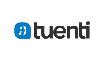 Logotipo de la red social Tuenti