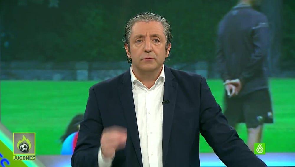 Josep Pedrerol