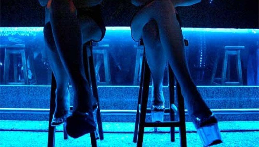 prostitutas asesinadas cuantas prostitutas hay en españa