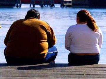 La obesidad aumenta en más de un 50% el riesgo a padecer depresión