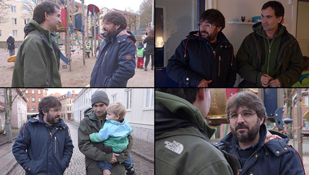 La conciliación familiar en Suecia
