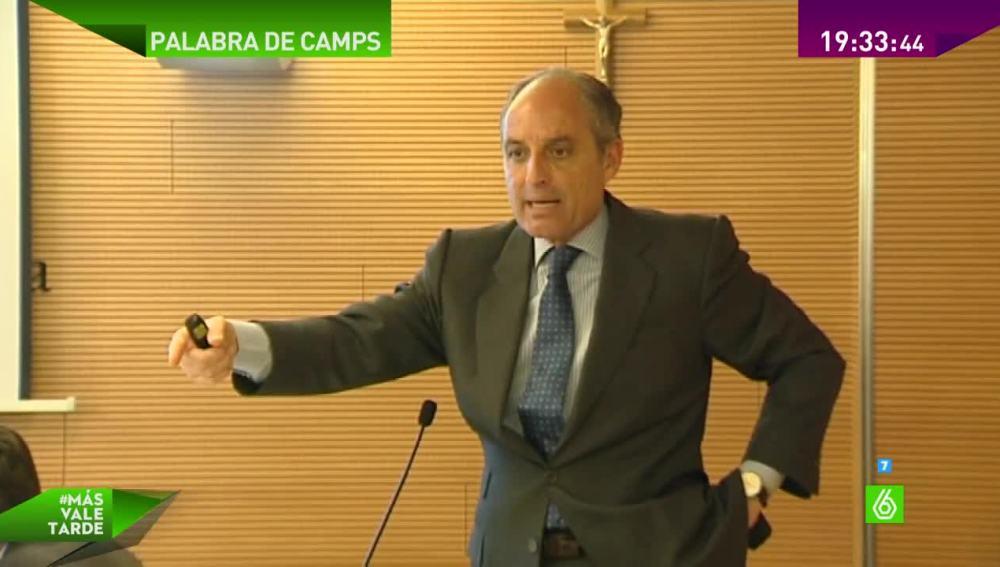 Francisco Camps