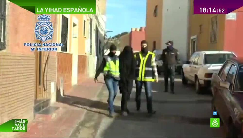 Yihadismo en España