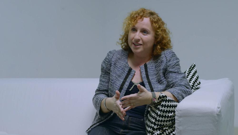 Sara Berbel Sánchez, doctora en psicología social