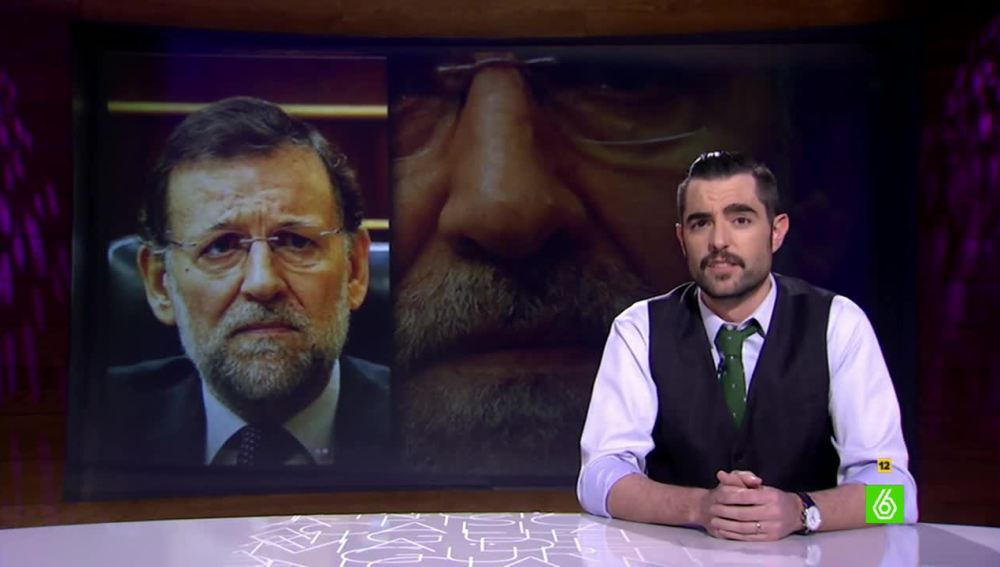 "Dani Mateo, sobre la carta de Rajoy: ""Si no lloráis como perras, es que tenéis una zamburiña en lugar de corazón"""