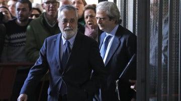José Antonio Girñán llega a declarar