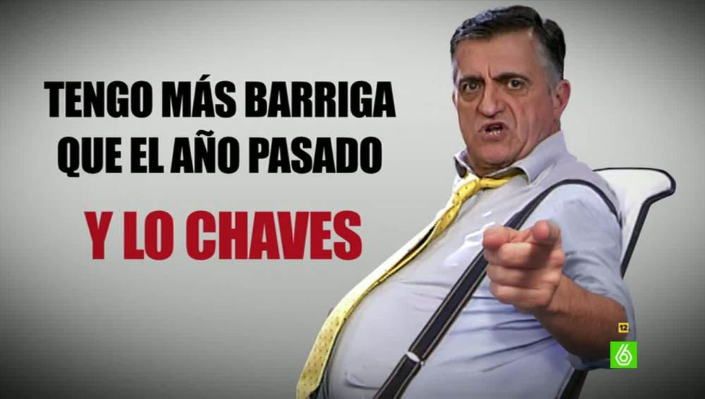 Wyoming 'Y lo Chaves'