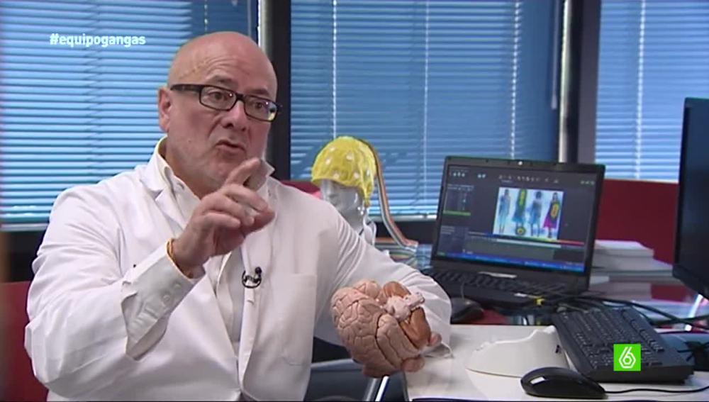 Francisco Arribas, experto en neuromárketing