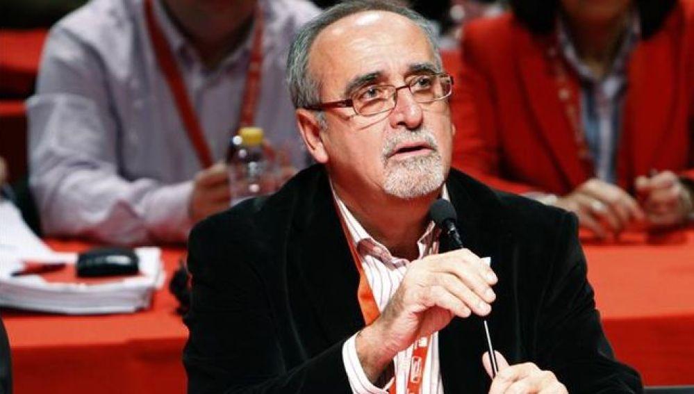 El exalcalde de Rivas, José Masa