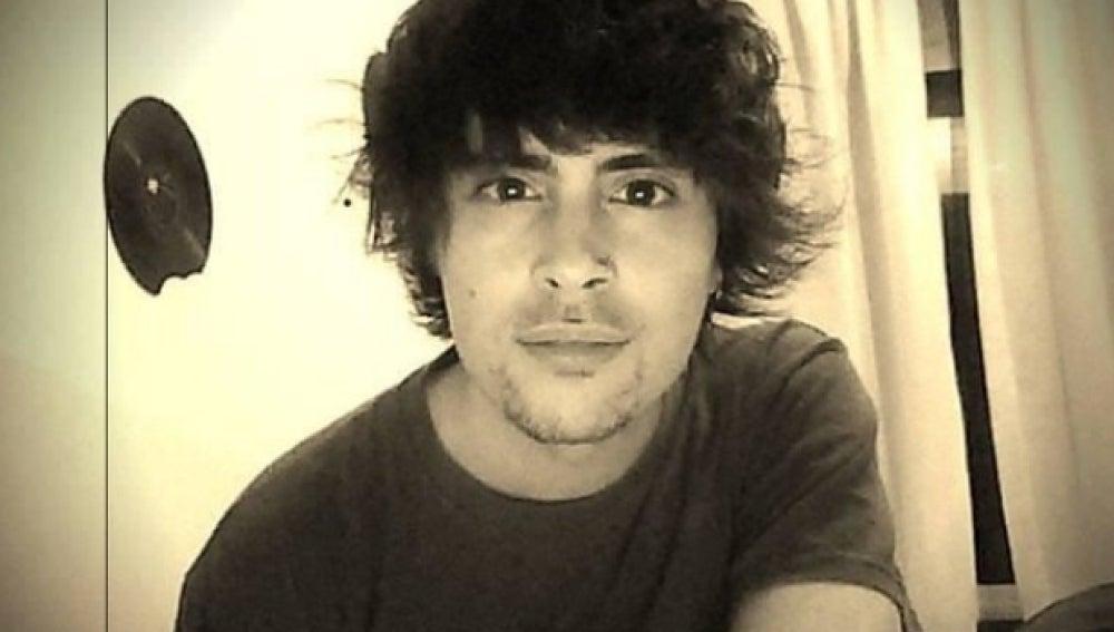 Imagen de Brais Bogo Graña, el joven desaparecido