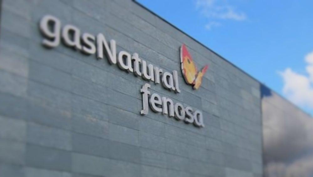 Sede de Gas Natural Fenosa
