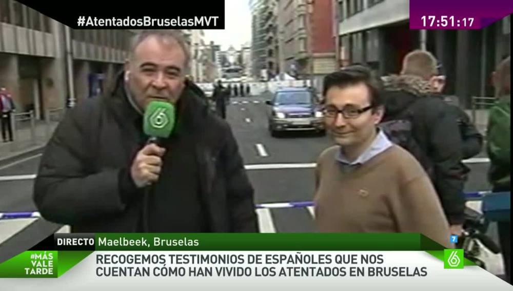 Jacobo de Regoyos en MVT