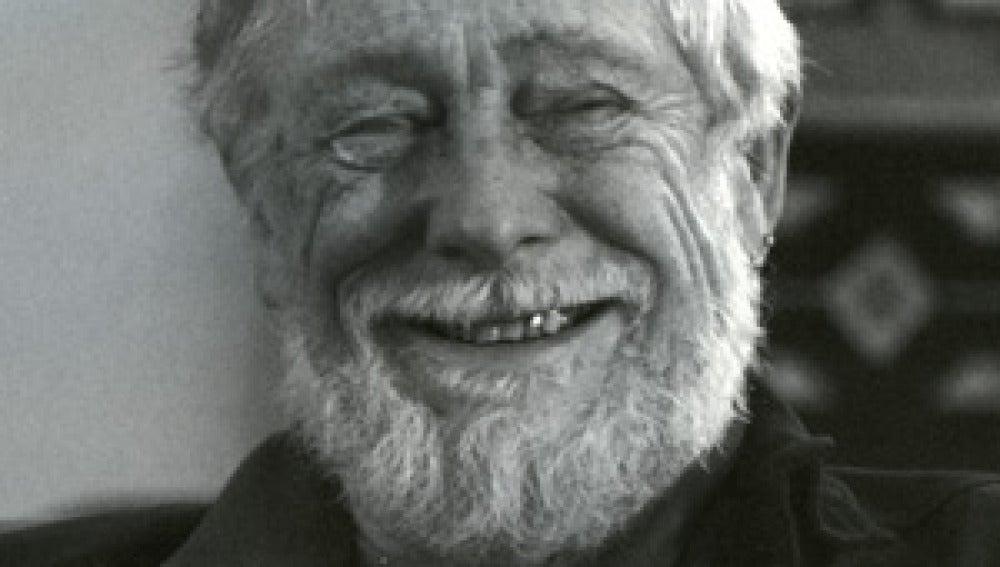 Jim Harrison, autor de 'Leyendas de Pasión'