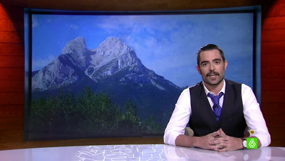 Dani Mateo habla sobre las vacaciones de los políticos