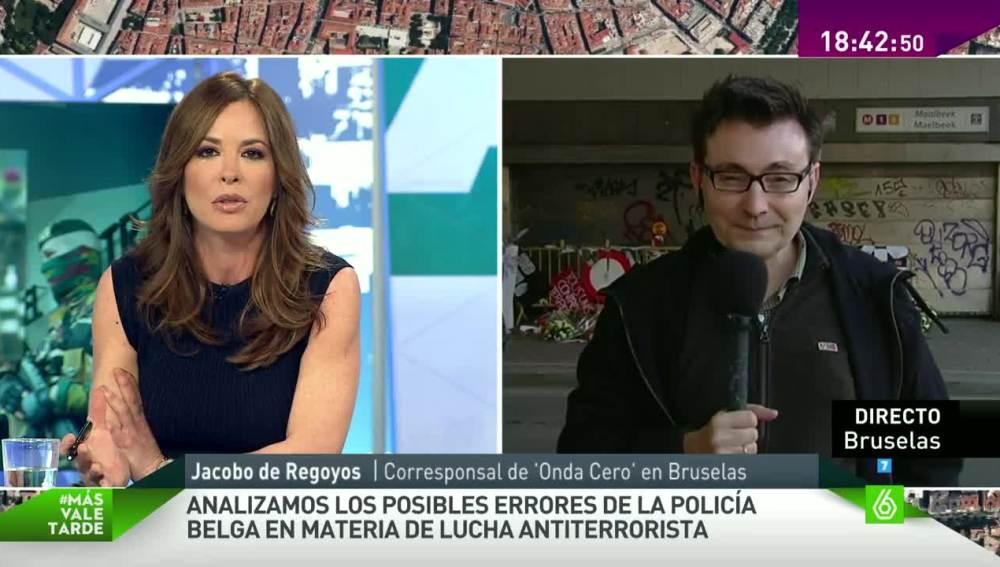 Jacobo de Regoyos