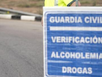Control de alcoholemia y drogas