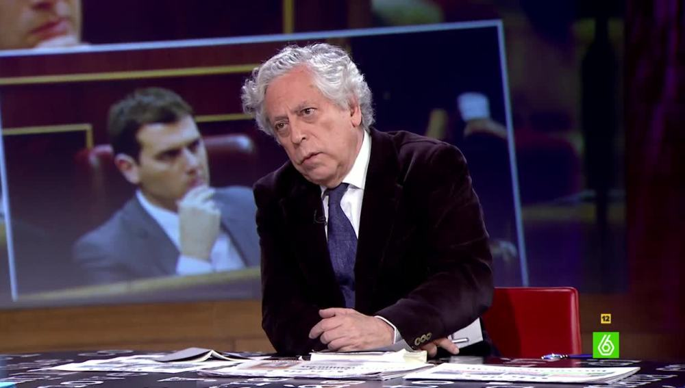 Miguel Ángel Aguilar en El Intermedio