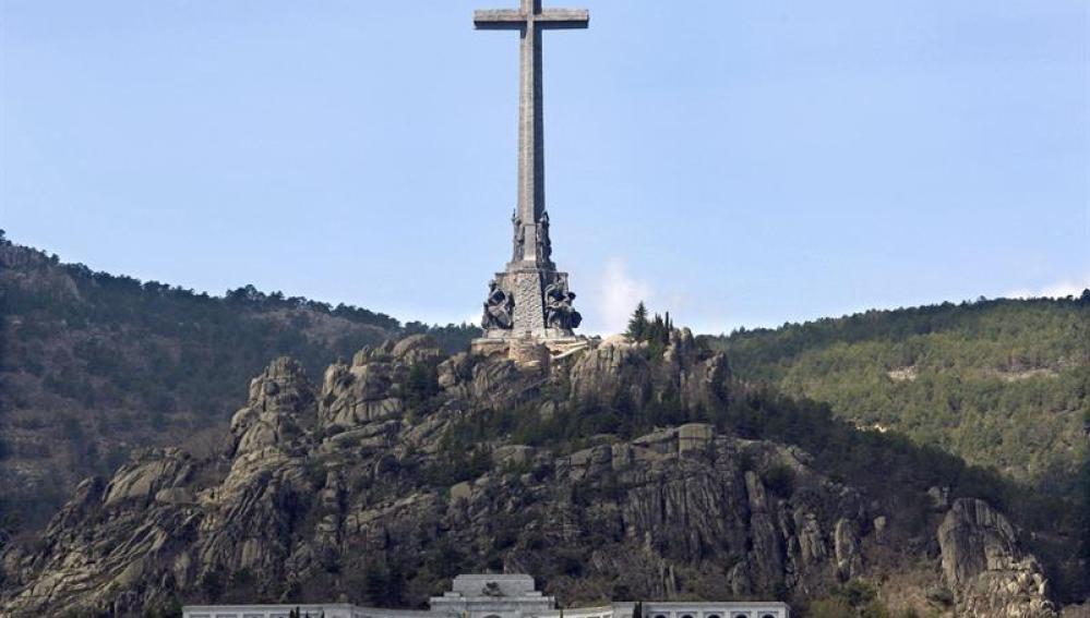Valle de los Caídos, Madrid