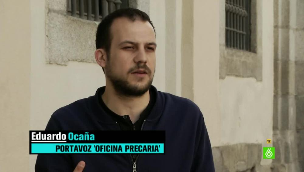 Eduardo Ocaña