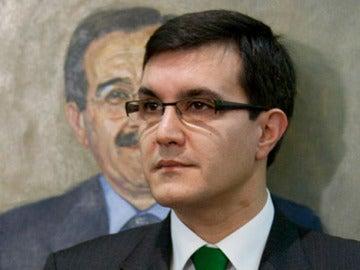 José Luis Ayllón jura cargo de secretario de Estado de Relaciones con las Cortes