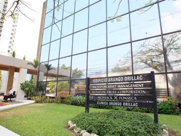 Sede de la firma de abogados Mossack Fonseca
