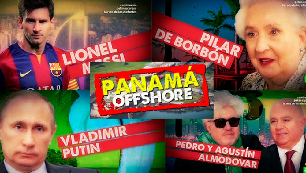 Panamá Offshore